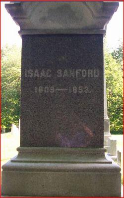 Isaac Sanford