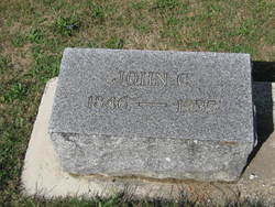 John C Anderson