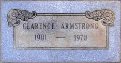 Clarence Armstrong
