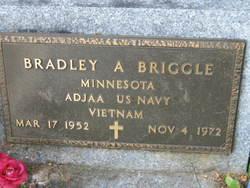 Bradley A. Briggle