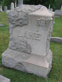Sarah Ann <i>Wolf</i> Lane