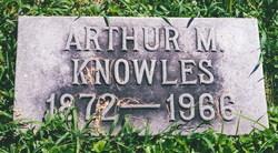 Arthur M. Knowles