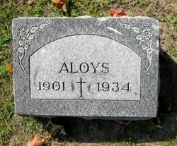 Aloys Pfister