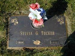 Sylvia Grace <i>Andersen</i> Tucker