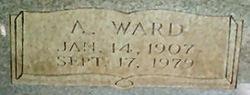 A. Ward Bowen