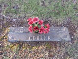 Mary Emma <i>Hundley</i> Cobler