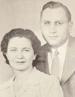 Eva Estella <i>Huber</i> Johnson