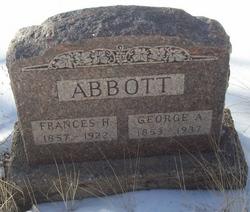 Frances Helen <i>Potter</i> Abbott