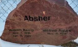 William Kemp Absher