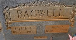 Josiah Travis Joe Bagwell