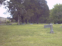Hammonds Cemetery