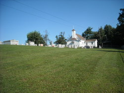 Cherry Lane Union Baptist Church Cemetery