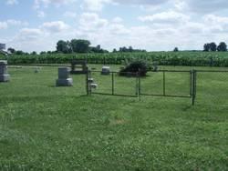 North Barnard Cemetery