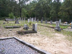 Buckner - Gilbert Cemetery
