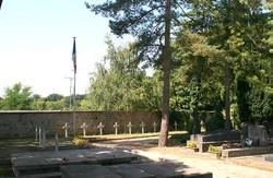 Ermenonville Communal Cemetery