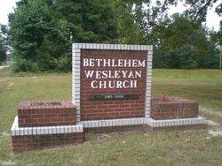 Bethlehem Wesleyan Church Cemetery