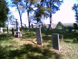 Tullis Chapel Cemetery