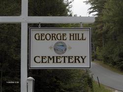 George Hill Cemetery