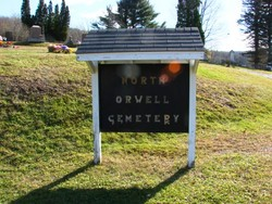 North Orwell Cemetery