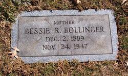 Bessie R <i>Emig</i> Bollinger