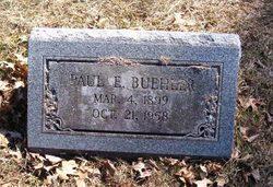 Paul E Buehler
