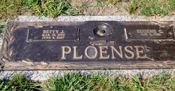 Betty J. <i>Ditchen</i> Ploense
