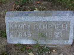 Nancy Jane <i>Lanier</i> Campbell