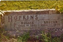 Molly <i>Dumler</i> Hopkins