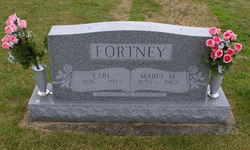 Mabel M <i>Miller</i> Fortney