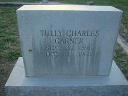 Tully Charles Garner