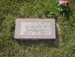 Clarence William Fagerlind