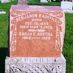 Benjamin F. Austill