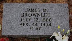 James M. Brownlee