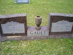 Gertrude Louisa <i>George</i> Gault