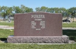 Abbie <i>Hyde</i> Purser