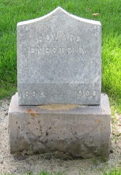 Howard Victor Engstrum