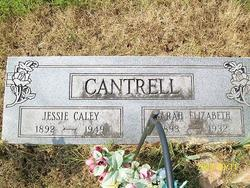 Jess Caley Cantrell