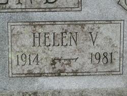 Helen Vivian <i>Emerich</i> Friend