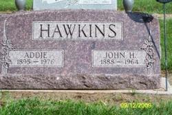 John Henry Hawkins