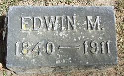 Edwin Major Bunker