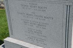 James F Beatty