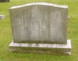 Mary Irene <i>Richardson</i> Seney