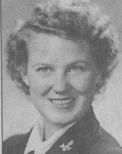 Eloise Parks Veal