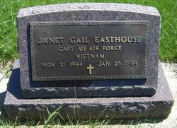 Janet Gail Easthouse