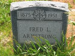Fred L. Armstrong