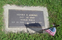 Henry S. Adkins