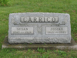 Josiah Carrico
