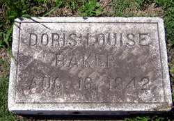 Doris Louise Baker