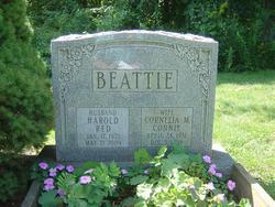 Harold Griffin Red Beattie