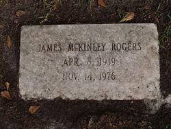 James McKinley Rogers